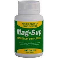 Mag-Sup Tab X 100 (Generic for MAG-MIN)
